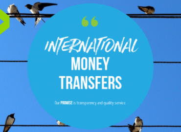 International Money Transfer Calling all Swallows